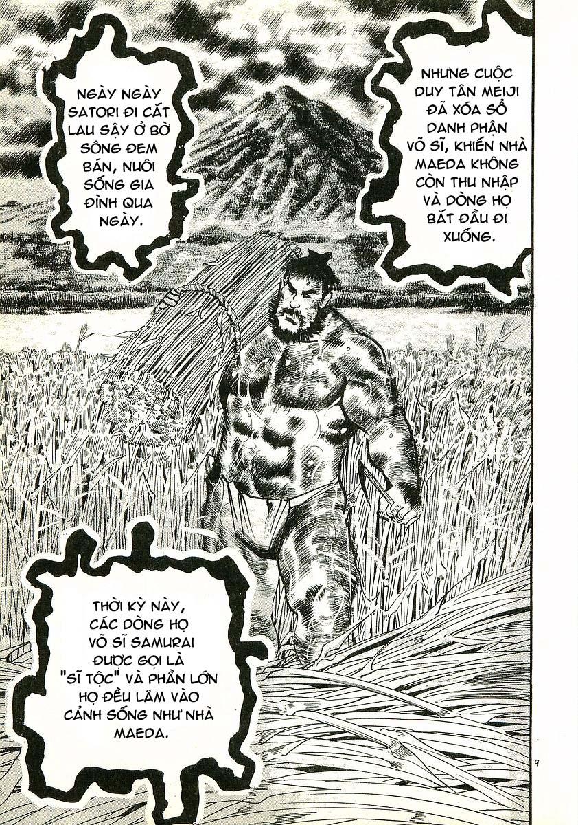 Conde koma trang 11