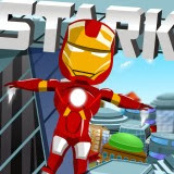 Ironman Stark Tower | Juegos15.com