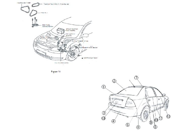 manual de reparacion del geely ck  software free download