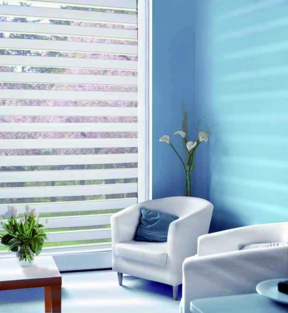 Cortinas modernas peru cortinas romanas cortinas - Persianas de tela ...