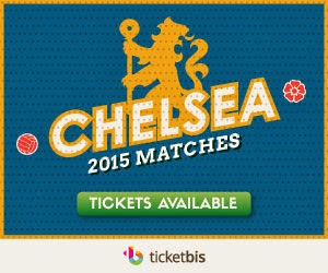 Chelsea Tickets