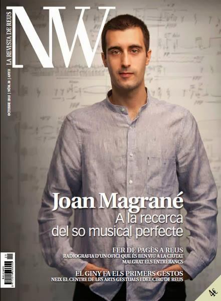 COL·LABORACIÓ amb NW La Revista de Reus