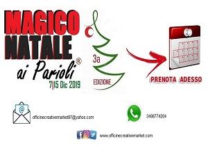 Magico Natale - 3a Edizione