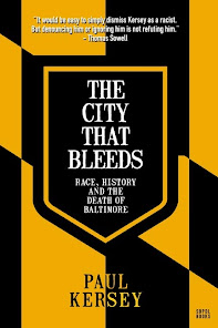 """The City that Bleeds: Race, History, and the Death of Baltimore"""