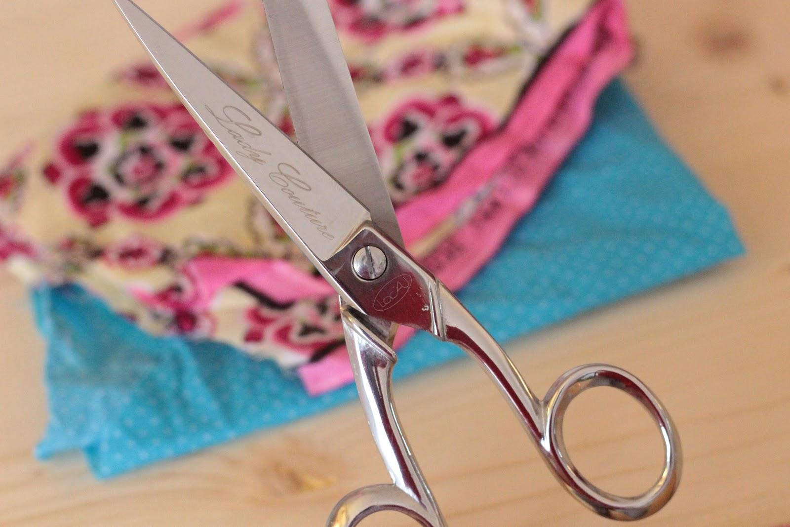 ciseaux matériel créatif ciseau couture