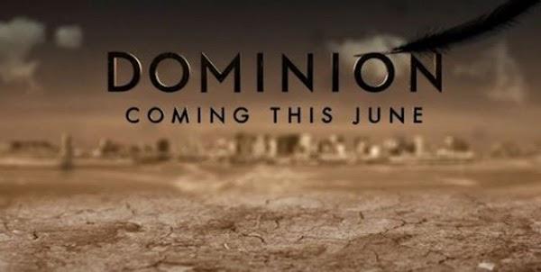 Dominion serie SyFY