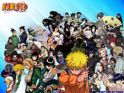 Naruto 343 - 344 Subtitle Indonesia