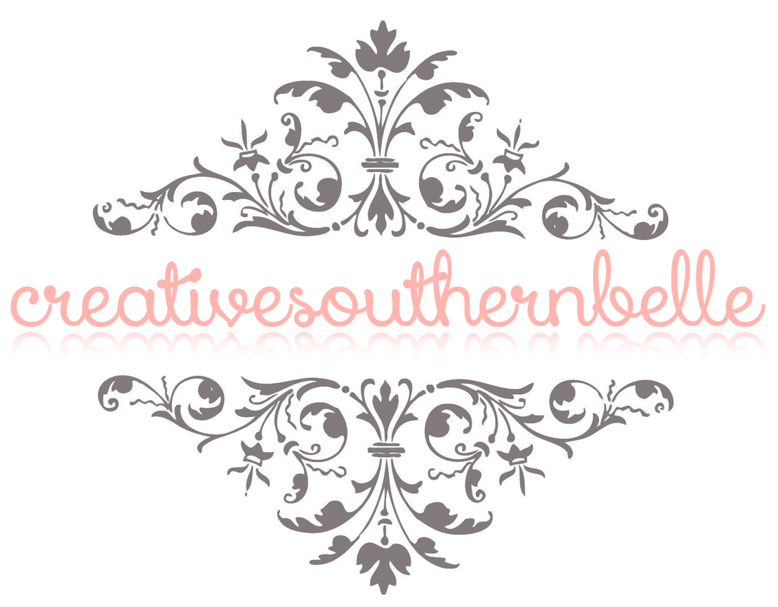 Creative Southern Belle