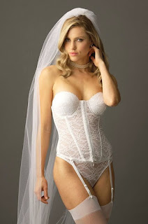 bra for wedding dress