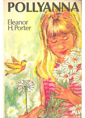 Leitura 100 pollyanna for Eleanor h porter images