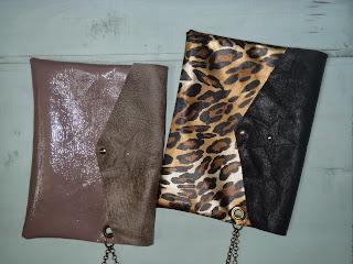 Judith et Rose nouveaux sacs
