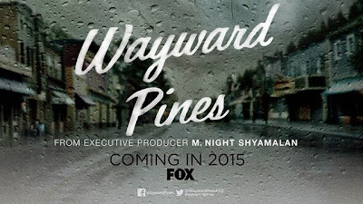 Wayward Pines: Serie de M. Night Shyamalan para FOX