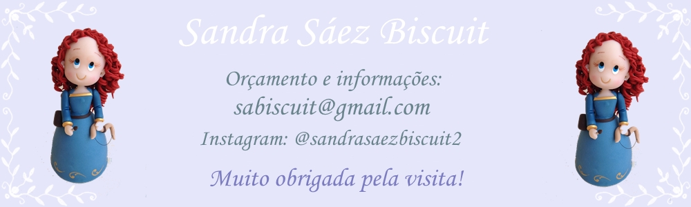 Biscuit Sandra Saez