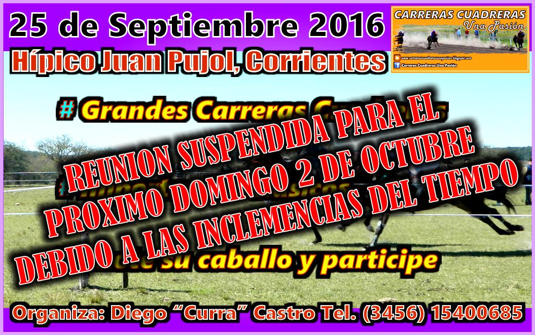 JUAN PUJOL - 25.09.2016