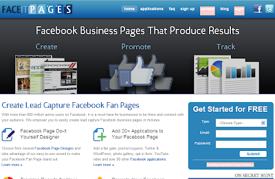 faceitpages 5 Best Websites to Create Facebook Timeline Cover Photos