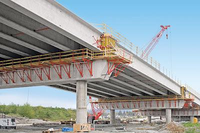 Puente de Hormigón Armado