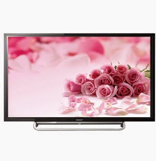 Buy Sony Bravia KLV-40R482B 40 Inches Full HD LED Television for Rs.44949 at Infibeam