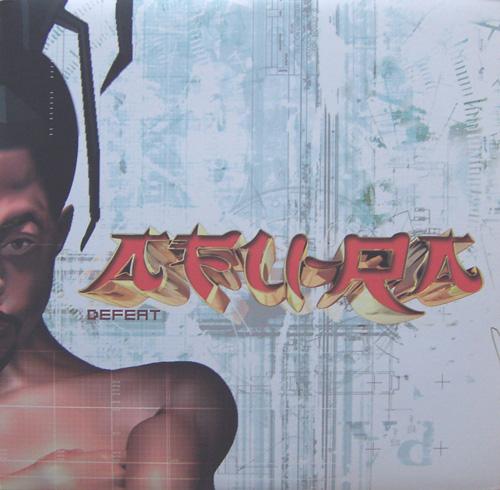 Afu-Ra – Defeat / Mortal Combat (VLS) (1999) (160 kbps)