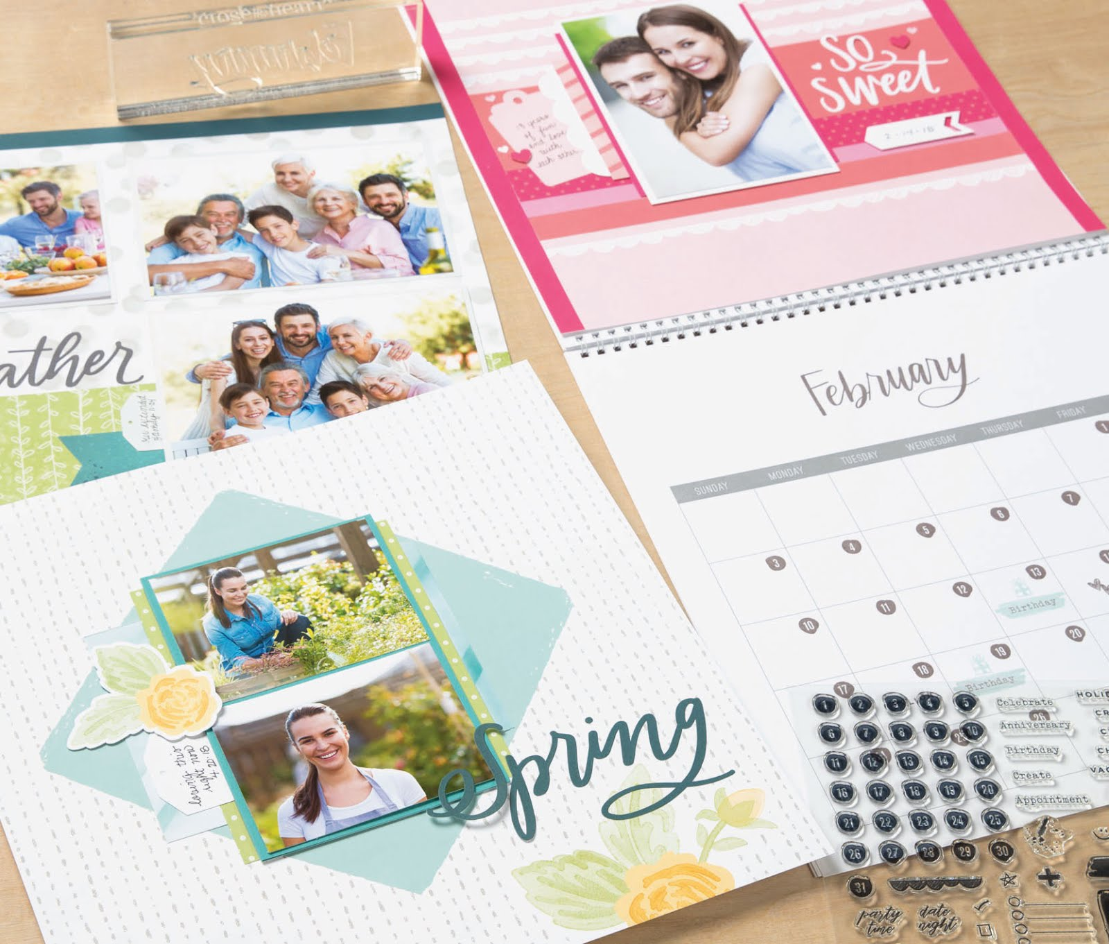National Stamping Month Special