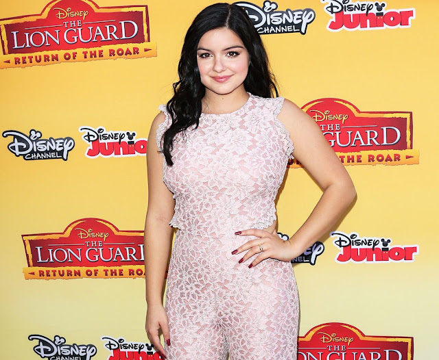 Ariel Winter hot images