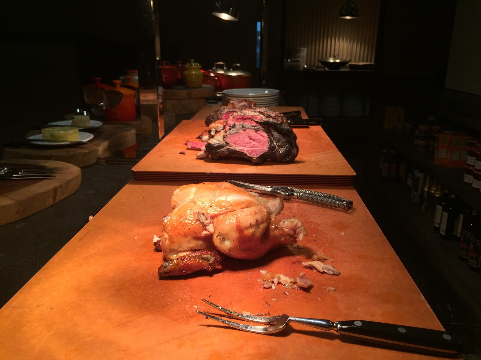 The Carvery Roast Meat Specialist Park Hotel Alexandra – Meat Specialist