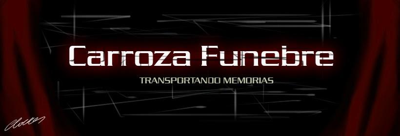 Carroza Funebre