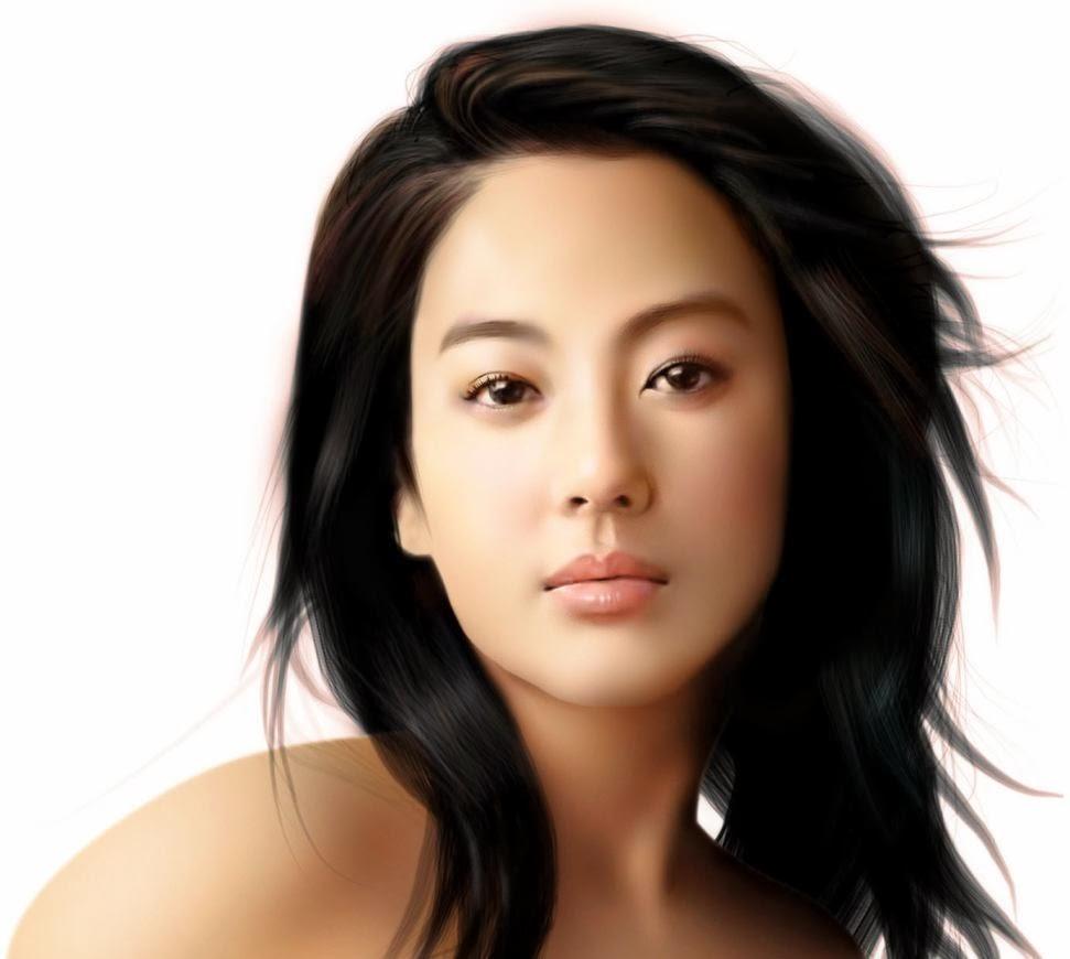 Chinese Actress Fan Bingbing 4K Ultra HD Mobile Wallpaper