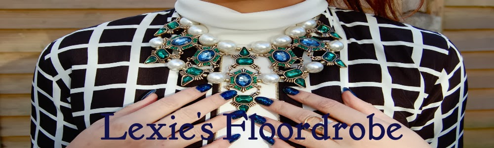 lexies floordrobe