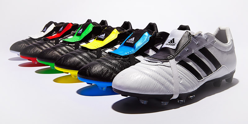 how to clean adidas soccer boots