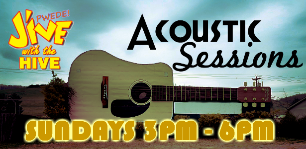 Acoustic Live Sessions by V-Hive Radio