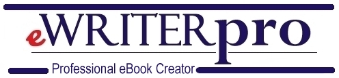 eWriter Pro Banner