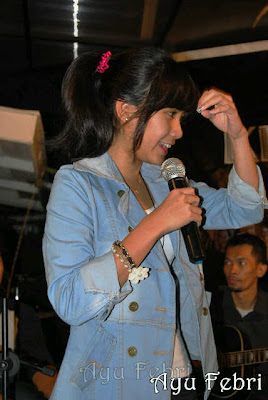 Foto @AnisaChiBi at KlabJazz Bandung