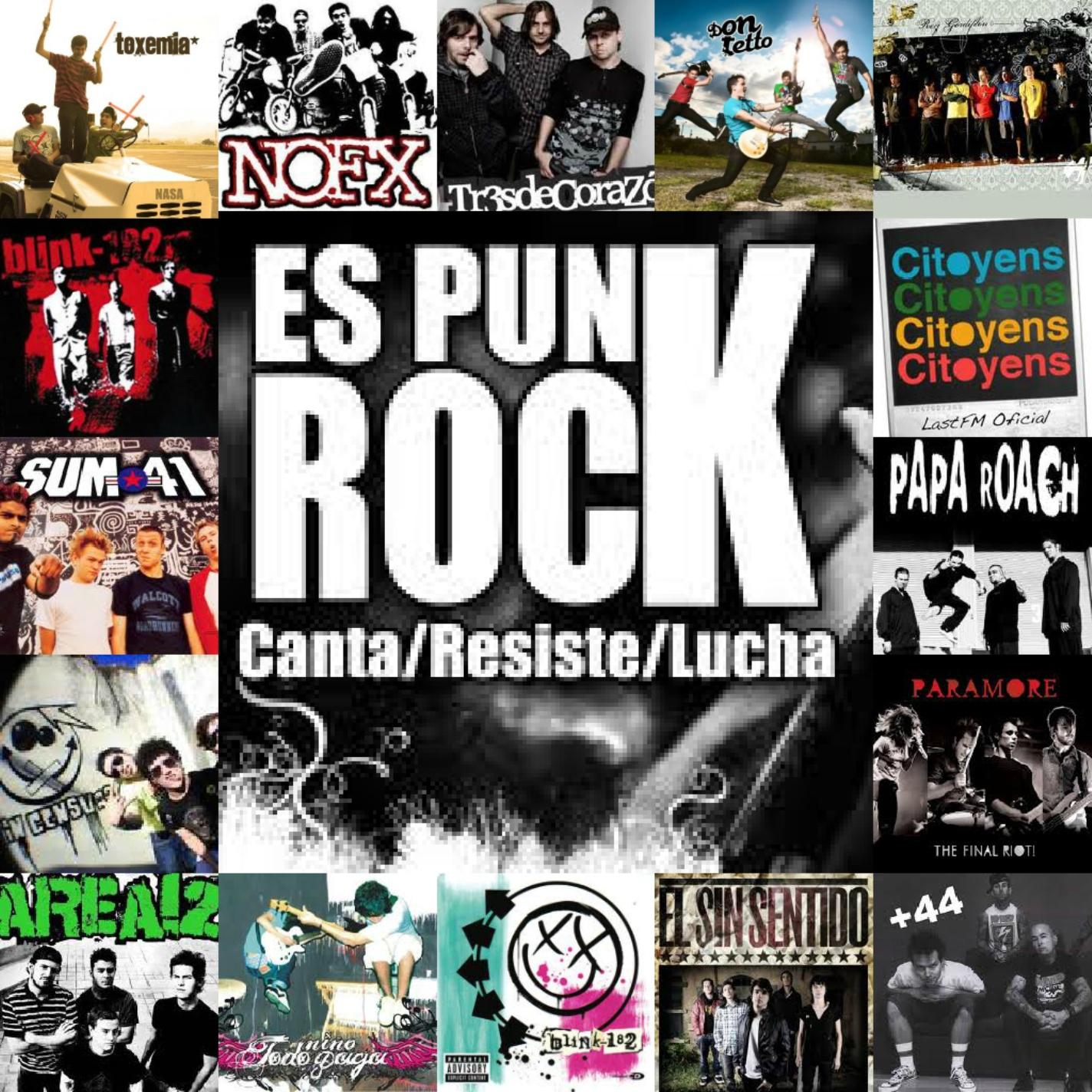 Las mejores bandas de hardcore punk