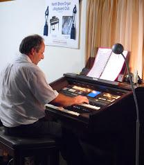 Our February 2013 Guest Artist, Doug Farr