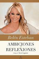 Belén Esteban presenta su biografía
