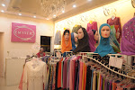 Emystic Boutique in Kenanga Wholesale, KL