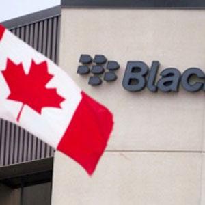 Kantor Riset BlackBerry di Ottawa Ditutup