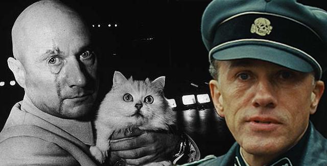 Franz Oberhauser Christoph Waltz Blofeld 007 24