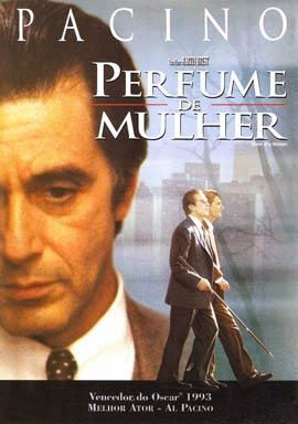Filme Perfume de Mulher   Dublado