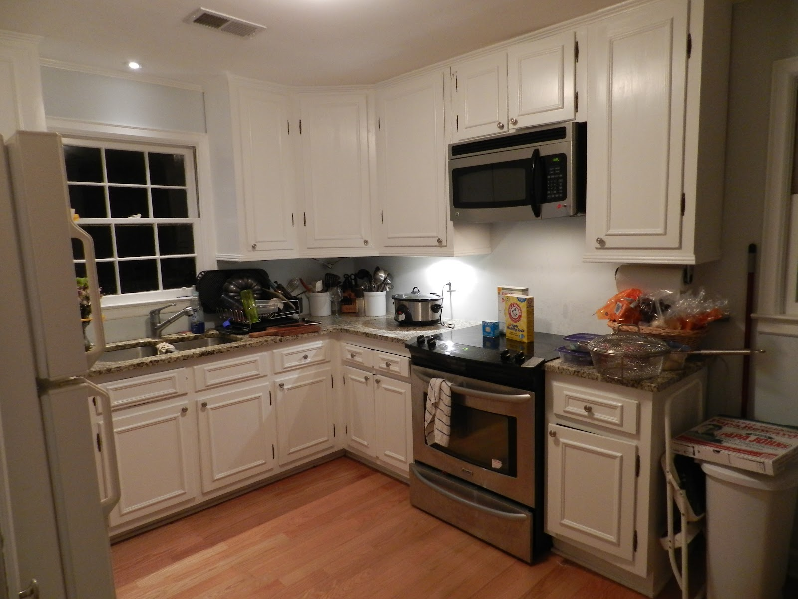 How Much Is A Normal Kitchen Remodel