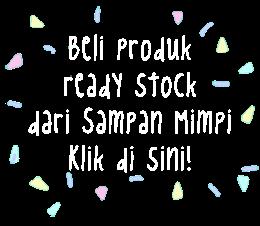 Produk Ready Stock