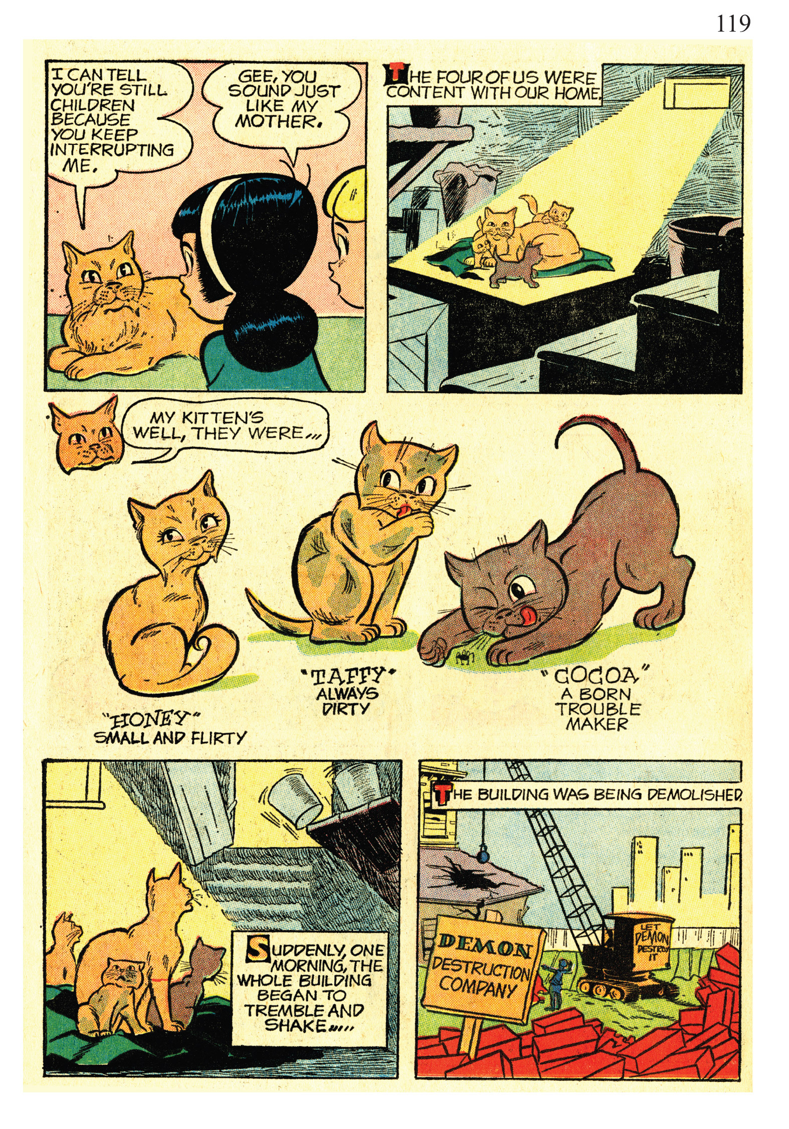 Read online The Best of Archie Comics comic -  Issue # TPB 2 (Part 1) - 121