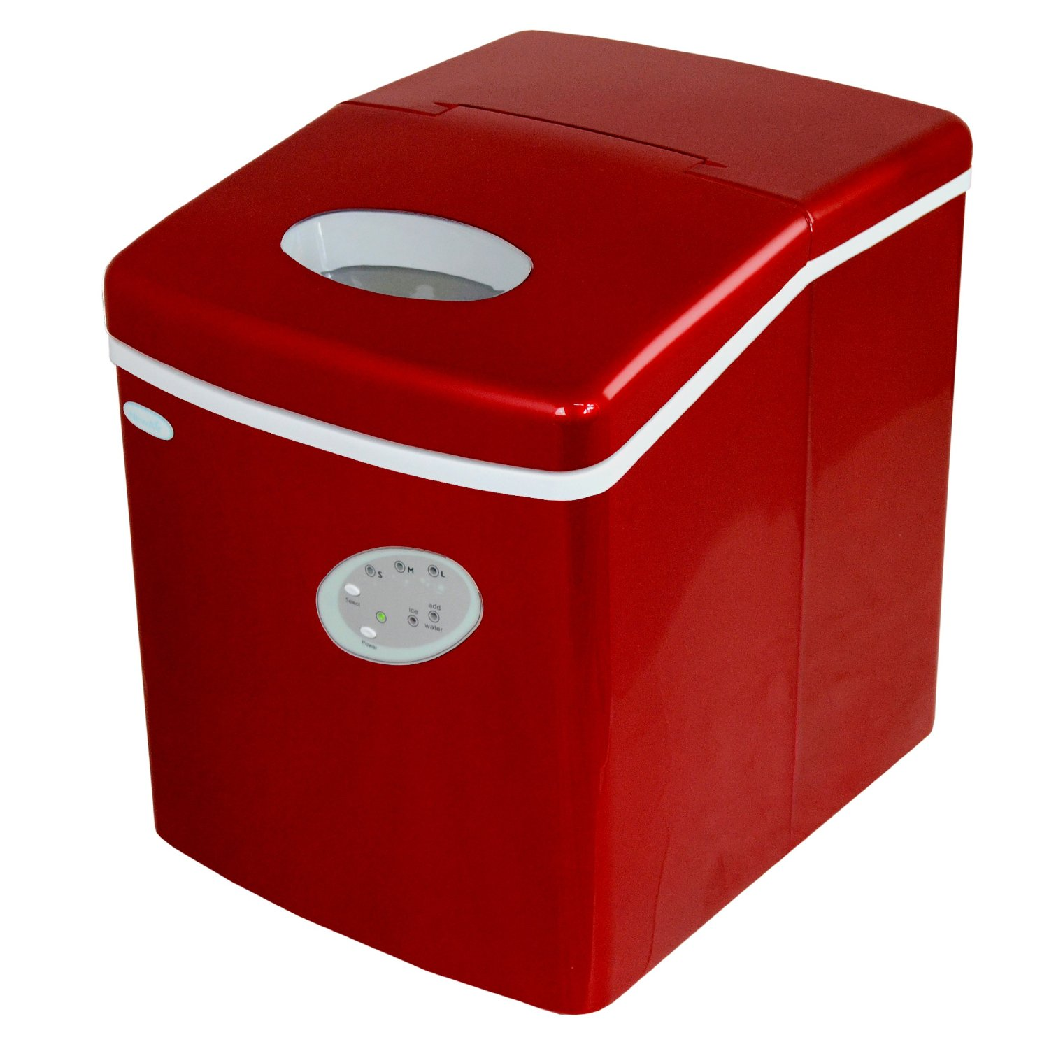 Automotive User Newair Ai100r Portable Ice Maker