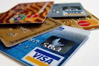 Proses Pembayaran dengan Sistem Kartu Kredit