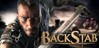 Description: BackStab Android ICS Game