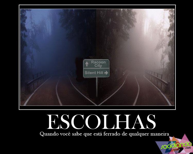 Resident Evil - Silent Hill
