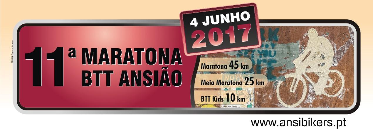 11ª Maratona BTT de Ansião