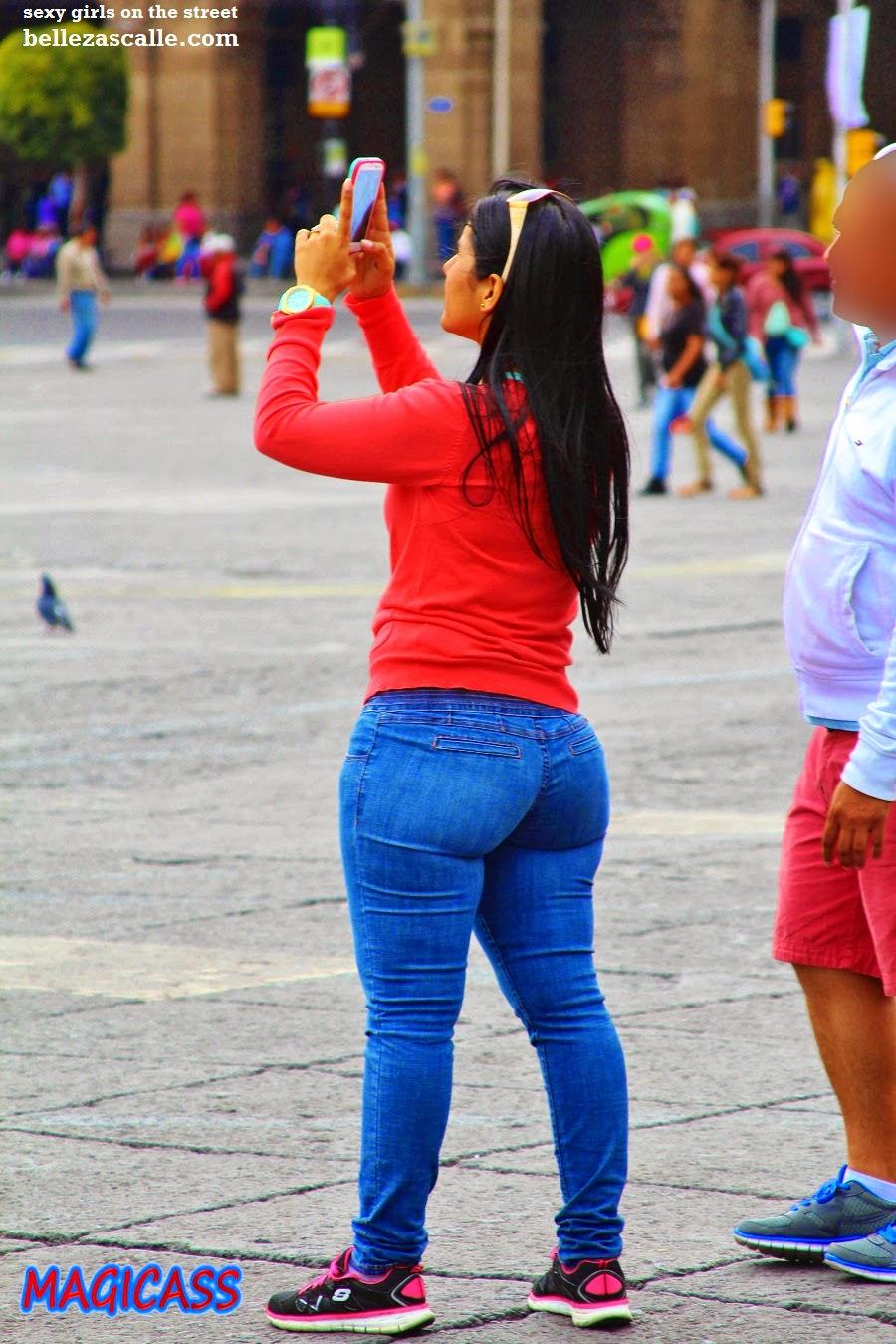 Fotos de mujeres peleando en la calle