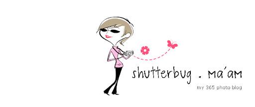 Shutterbug Mam - Another 365er