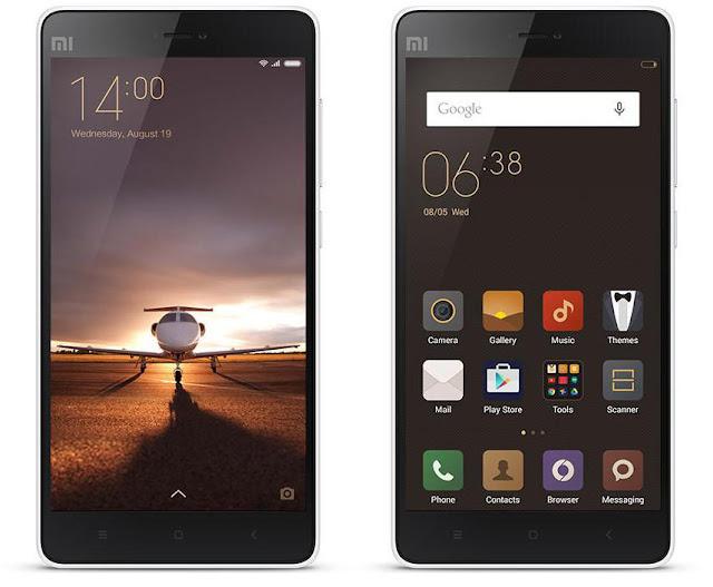 Xiaomi MIUI 7 akan mulai digulirkan secara global tanggal 27 Oktober